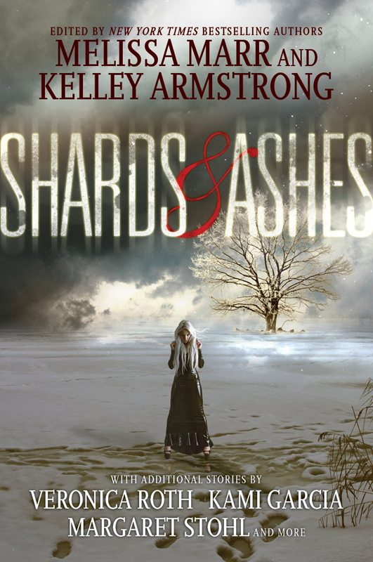 Shards:Ashes