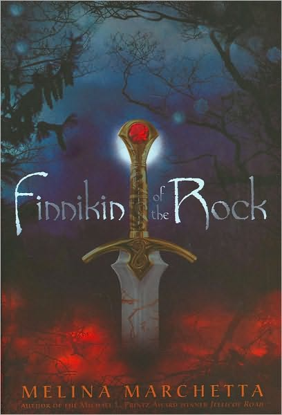 finnikin of rock
