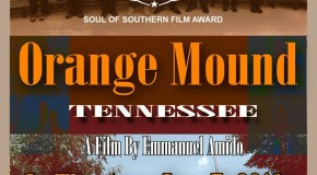 Orange Mound: Tennessee - A Film by Emmanuel Amido