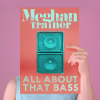 Meghan Trainor's chart topping 'All About That Bass'