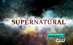 Supernatural season 10 airs on the CW network