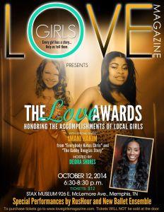 The LOVE Awards