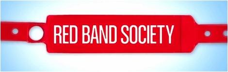 Red Band Society airs at 8p.m. Wednesday nights on FOX. Photo provided by Hadiyah Weaver.